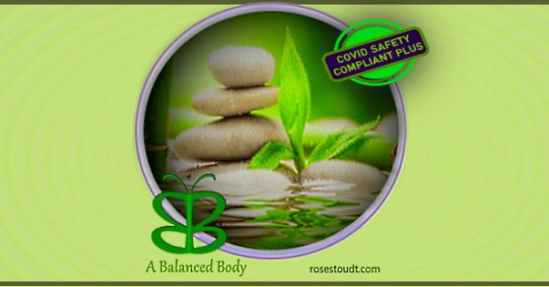Biodynamic Craniosacral Therapy (BCST) by Rose Stoudt