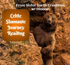 Dianne Keast - Psychic Oracle Reader Shamanic Journey